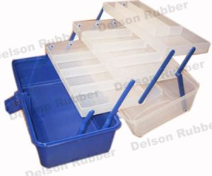 Customized Plastic Case Toolkit Work-Box Tool Cabinet pictures & photos