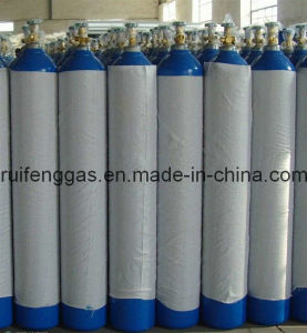 Seamless Steel Gas Cylinder GB5099