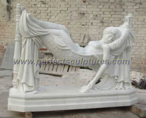 Garden Stone Carving Sculpture for Garden Ornament (SY-X1418) pictures & photos