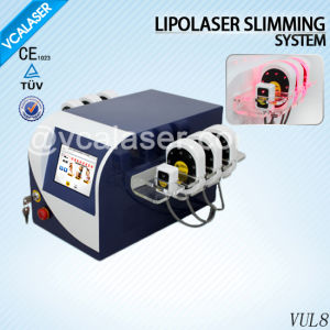 650mm Laser Liposuction Lipo Laser for Body Slimming (VU-L8) pictures & photos