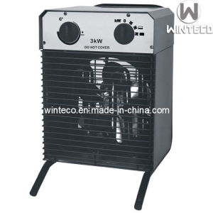 Chinese Professional Factory of Industrial Fan Heater (WIFH-30) pictures & photos
