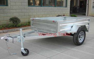Box Trailer (WT-B6x4)