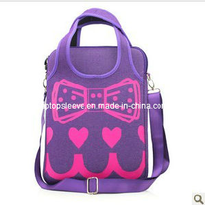 81093f6da6fe Unique Fashionable 13′′/14′′ Laptop Sleeve Bag for Girls