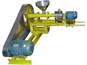 Floating Fish Feed Making Machine (PH-)