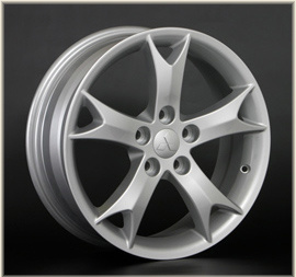 Alloy Wheel (M001)