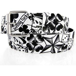 Fashion Printing Belt (MF-9038)