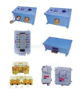 Electric Control Box(Cabinet)Series