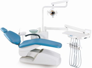 Injection Molding Dental Unit Chair / Dental Equipment