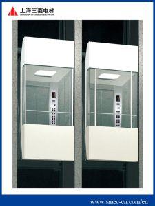 China Lehy Ii S2 Observation Elevator China Elevator Lift