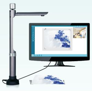 HD Visualizer, Digital High Resolution Display Presenter, Document Camera pictures & photos