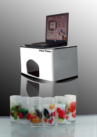 Glass Printer (Un-3D-Mn106E) pictures & photos