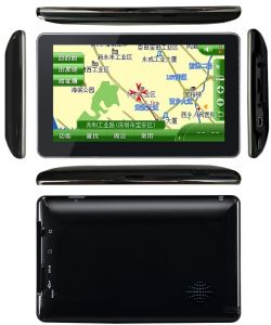 "7.0"" GPS With Bluetooth and AV in (7001)"