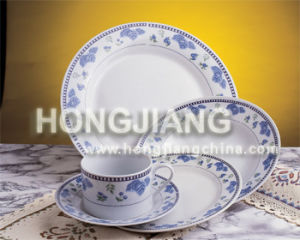 Dinnerware (HJ1002) pictures & photos