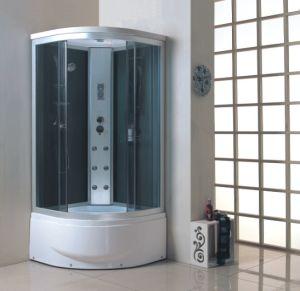 Luxury Shower Room (JS 8917)