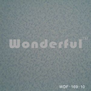 Ceiling PVC Panels (WDF-169-10)