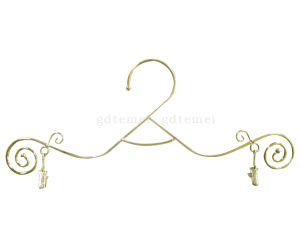 Underwear Metal Hanger (TM-603)