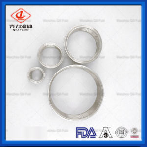 Stainless Steel CNC Manufacturing Hydraulic Pipe Ferrule