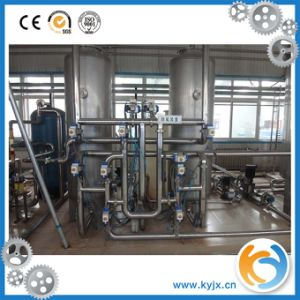 High Temperature Instantaneous Sterilization Machine for Processing pictures & photos