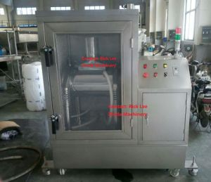 Vibrating Mill Lingzhi Superfine Powder (Grinder, Pulverizer) pictures & photos