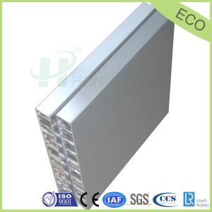 Lightweight Container Sandwich Aluminum Honeycomb Core Panel pictures & photos
