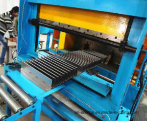 History of Transformer Corrugated Fin Production Line pictures & photos
