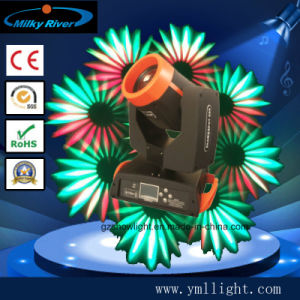 China High Quality DJ Club Stage Light 10r DMX512 18 Channels Control Beam 280 Moving Head Light pictures & photos