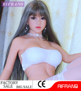 Chinese Suppliers Best-Selling Cheap Realistic Silicone Sex Doll pictures & photos