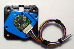 Electronic Multiturn Absolute Module Encoder (MAM42H05E)