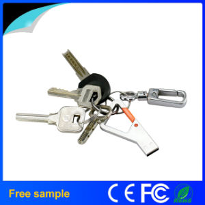 Promotional Gift Key Shaped USB Flash Drive 8GB