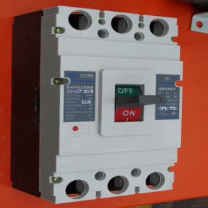 MCCB Moulded Case Circuit Breaker pictures & photos