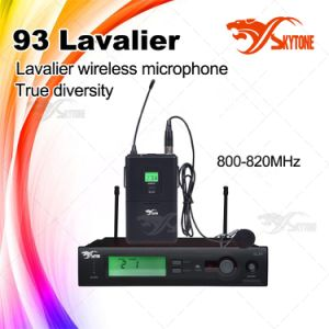 PA Sound System Subminiature Lavalier Microphones pictures & photos