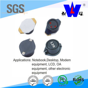 Bf1608 Bf3316 Bf5022 Shielded SMD Power Inductors, SMD Chip Inductors pictures & photos