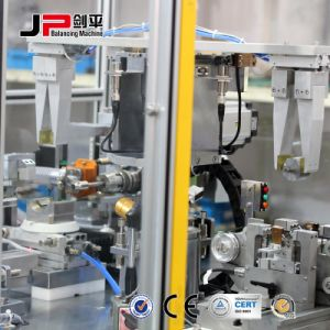 Two-Station Rotor Automatic Balancing Machine pictures & photos