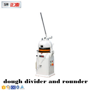 Dough Divider and Rounders Machinery Semi-Automatic Manufacturer Warranty (ZMG-36) pictures & photos