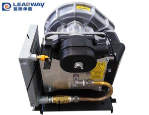 Electric Scroll Compressor