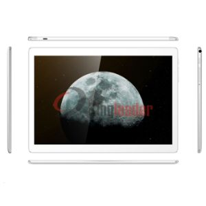 10.1inch Hdips 4G Lte Quad-Core Android5.1 Tablet PC with Ce and RoHS (W122-4G) pictures & photos