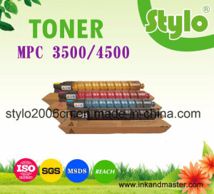 High Quality Toner Mpc3500 Made in China, From China pictures & photos
