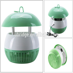 Mini LED Night Light Insect Mosquito Repellent Lamp Home Safe pictures & photos
