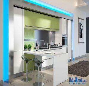 high gloss kitchen cabinets blue antiscratch color lacquer finish high gloss kitchen cabinet china