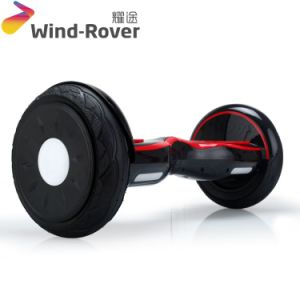 Wind Rover Two Wheel Mini Electric Vehicle Electric Scooter pictures & photos