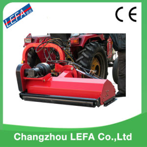 Tractor 3 Point Hydraulic Side Verge Flail Mower for Sale pictures & photos