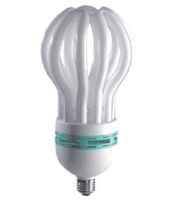 4u 85W 105W Lotus Energy Saving Lamp with Cheap Price (BNF-LOTUS) pictures & photos