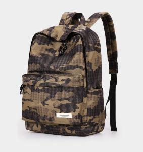 Nylon School Backpack Bag (MS4029) pictures & photos
