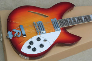 Hanhai Music / 12 Strings Riken Style Electric Guitar pictures & photos