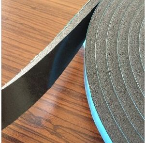 6mm Thickness PVC Foam Tape (Spacer) for Glass Curtain Wall pictures & photos