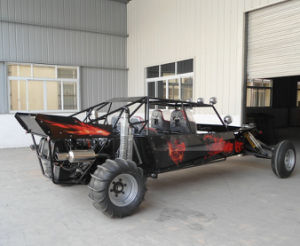 Hot Selling Promoting 4 Seats Dune Buggy Chassis
