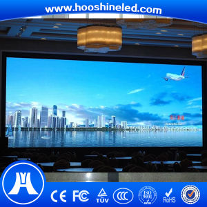 Multifunction Outdoor P6 SMD China LED Programmable Message Display pictures & photos