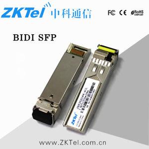 Single Fiber/SFP Bidi  Sm/1 25g/LC/20km/40km/LC/1000base/Huawei/Zte/Cisco/Transceiver/Optical  Module