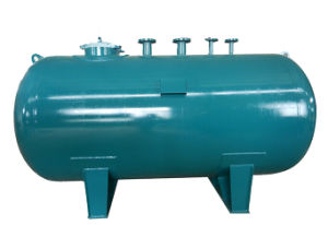 New Carbon Steel Air Storage Tank (heating container)