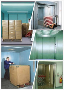 3tons~5tons Cargo/Freight Elevator/Lift pictures & photos